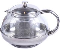 Заварочный чайник Home Line DHA034B -
