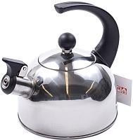 Чайник со свистком Home Line GS-04005E-1.5L -