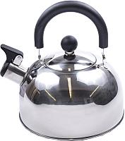 Чайник со свистком Home Line GS-04011A-2.0L -