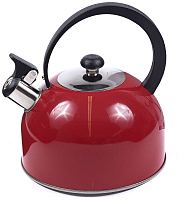 Чайник со свистком Home Line GS-04003C-2.5L -