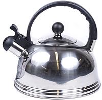 Чайник со свистком Home Line GS-04063 -