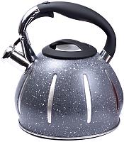 Чайник со свистком Home Line GS-04542AFY -