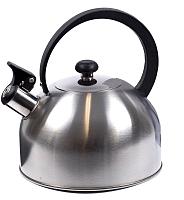 Чайник со свистком Home Line GS-04003B-2.5L -
