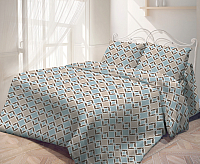 Комплект постельного белья Нордтекс СТ 2070 8391/1 50/70 -