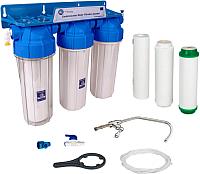 Фильтр питьевой воды Aquafilter FP3-K1-B -