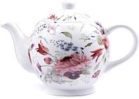 Заварочный чайник Белбогемия Floral RN10012-JX022 / 82352 -