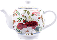 Заварочный чайник Белбогемия Randezvous RN10012-425 / 82351 -