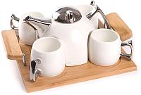 Набор для чая/кофе Белбогемия 10971938 / 77918 -