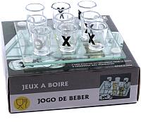 Набор для напитков Белбогемия Крестики-Нолики GM12008 / 89079 -