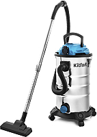 Пылесос Kitfort KT-550 -