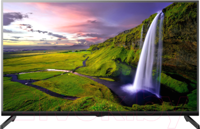 Телевизор Horizont 43LE7512D