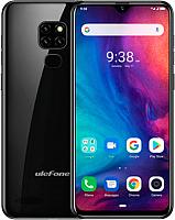 Смартфон Ulefone Note 7P (черный) -