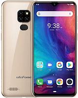 Смартфон Ulefone Note 7P (золото) -