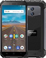 Смартфон Ulefone Armor X2 (черный) -