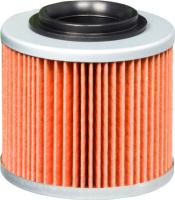 Масляный фильтр Hiflofiltro HF151 -