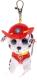 Мягкая игрушка TY Beanie Boo's Paw Patrol Щенок Marshal / 41277 -
