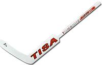Клюшка вратарская Tisa Detroit KID / H42015.18 (прямая) -