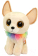 Мягкая игрушка TY Beanie Boo's Щенок Chewey / 36324 -