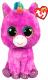 Мягкая игрушка TY Beanie Boo's Единорог Rosette / 36328 -