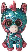 Мягкая игрушка TY Flippables Единорог Celeste / 36347 -