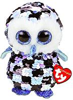 Мягкая игрушка TY Flippables Сова Topper / 36348 -
