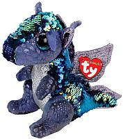 Мягкая игрушка TY Flippables Дракон Kate / 36794 -