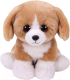 Мягкая игрушка TY Beanie Babies Щенок Franklin / 42269 -