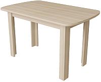 Обеденный стол Сакура Персей №1 (шимо светлый) -