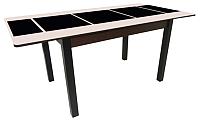 Обеденный стол Сакура Киото №19 (венге) -