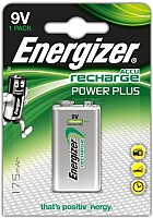 Аккумулятор Energizer Power Plus E300320802 -