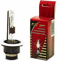 Автомобильная лампа AVS D2R 43334 (1шт) -