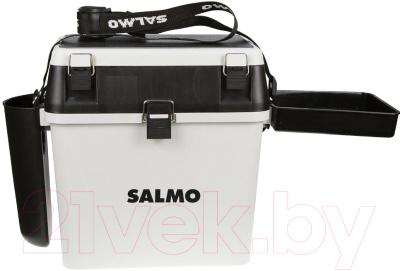 Ящик рыболовный Salmo