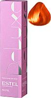 Крем-краска для волос Estel De Luxe Pastel 004 (персик) -