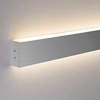 Светильник линейный Elektrostandard 100-100-40-78 30W 4200K (матовое серебро) -