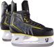Коньки хоккейные Ice Blade Vortex V110 (р-р 44, желтый) -