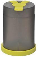Контейнер для специй походный Wildo Shaker / W10116 (желто-зеленый) -