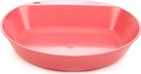 Тарелка походная Wildo Camper Plate Deep / 2267 (розовый) -