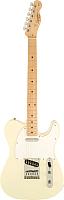 Электрогитара Fender Squier Affinity Telecaster MN Arctic White -