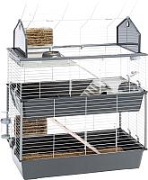 Клетка для грызунов Ferplast Barn 100 Double / 57069611 -