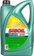 Трансмиссионное масло SibOil ТЭП-15В Нигрол / 6021 (5л) -