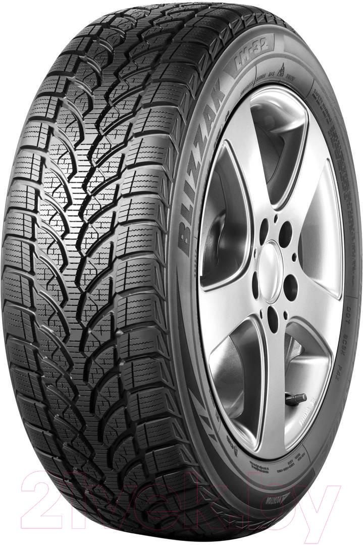 Купить Зимняя шина Bridgestone, Blizzak LM-32 195/55R16 87H, Россия