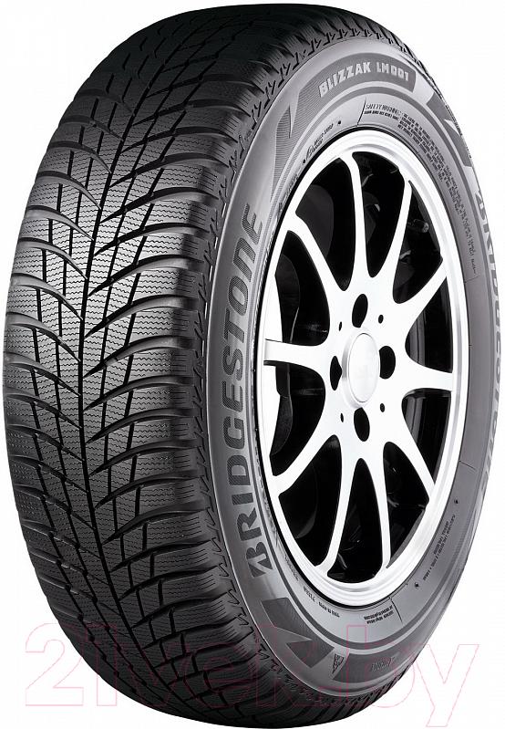 Купить Зимняя шина Bridgestone, Blizzak LM001 225/55R16 95H, Россия