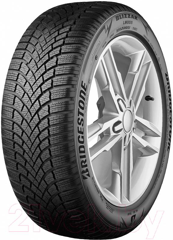 Купить Зимняя шина Bridgestone, Blizzak LM005 245/45R17 99V, Россия