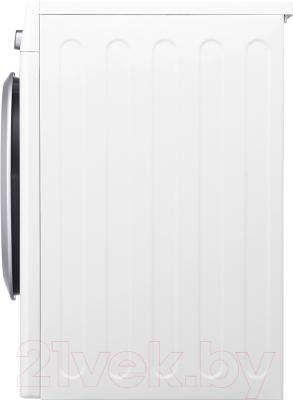 Стиральная машина LG F4M5VS4W