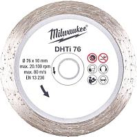Отрезной диск алмазный Milwaukee 4932464715 -
