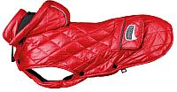 Попона для животных Trixie Sila / 67622 (XS, красный) -