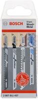 Набор пильных полотен Bosch 2.607.011.437 -