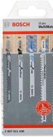 Набор пильных полотен Bosch 2.607.011.438 -
