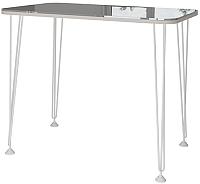 Обеденный стол Сакура Киото №29 (белый) -