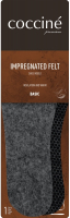 Стельки Coccine Импрегнированный войлок (р.36) -